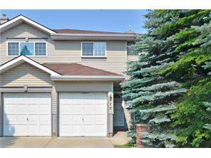 Shawnessy 210 Shawinigan DR Sw, Calgary Shawnessy Attached Real Estate: