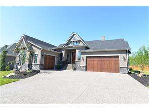 68 Mystic Ridge WY Sw, Calgary Springbank Hill Detached Real Estate: