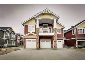 #621 2400 Ravenswood Vw Se, Airdrie, Ravenswood Attached Real Estate: Homes for sale
