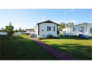 Crossfield Crossfield Mobile Homes for Sale