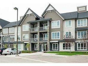 Apartment Silverado listing in Calgary