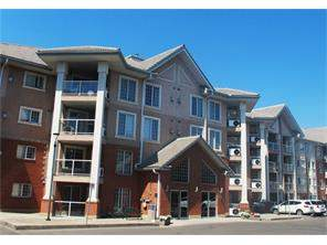 Apartment Acadia listing in Calgary
