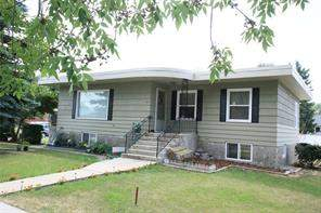 131 3 AV Se, High River, Central High River Detached Real Estate: