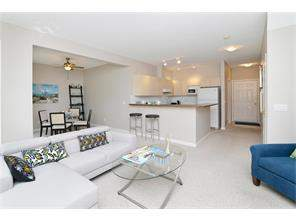 #205 5703 5 ST Sw, Calgary, Windsor Park Apartment Real Estate: