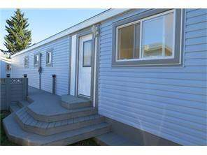 Homes For Sale located at ##46 649 Main ST N, Airdrie MLS® C4129838