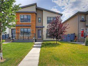 Walden Calgary Attached Foreclosures Homes for sale
