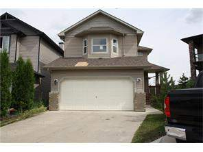 130 Channelside Cv Sw, Airdrie Canals Detached Real Estate: