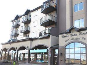 #436 1727 54 ST Se, Calgary, Penbrooke Meadows Apartment Real Estate:
