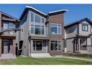2221 36 ST Sw, Calgary Killarney/Glengarry Detached Real Estate:
