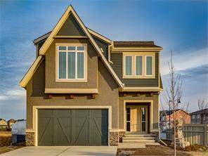 Mahogany Homes for sale: Detached Calgary