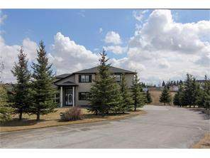 8 Stage Coach Ba in Sharp Hill Rural Rocky View County-MLS® #C4130174