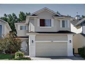 Detached Valley Ridge Real Estate listing 179 Valley Brook Ci Nw Calgary MLS® C4130183 Homes for sale
