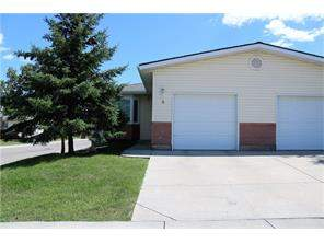 Dover Real Estate: Attached home Calgary