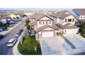 Detached Morningside listing in Airdrie