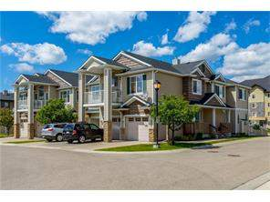 Royal Oak Real Estate: Attached Calgary