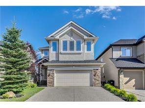 Valley Ridge 102 Valley Crest Ri Nw, Calgary Valley Ridge Detached Real Estate: