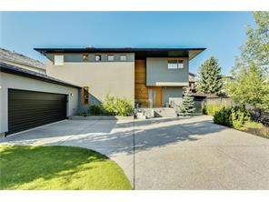 Patterson Detached Patterson Real Estate listing at 47 Patterson DR Sw, Calgary MLS® C4130320