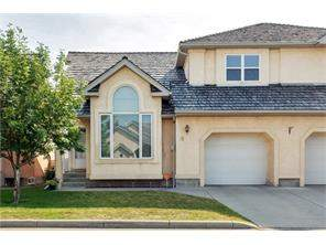 #15 26 Quigley Dr, Cochrane, West Valley Attached