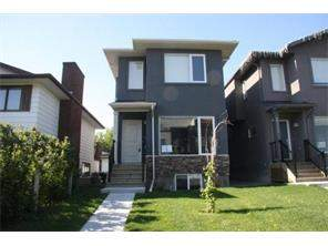 Albert Park/Radisson Heights Albert Park/Radisson Heights Homes for sale: Detached Calgary