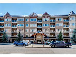 Apartment Discovery Ridge Calgary Real Estate