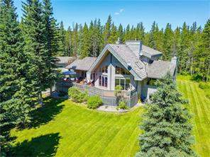 50057 Boyce Ranch Rd, Bragg Creek, None Detached Homes For Sale