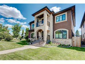 Detached Shaganappi Real Estate listing 1708 27 ST Sw Calgary MLS® C4130450 Homes for sale
