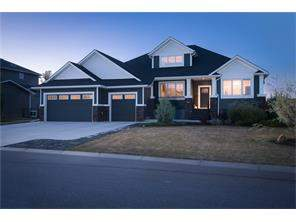 503 Montclair Pl, Rural Rocky View County Monterra Detached Homes For Sale
