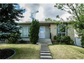 Woodbine Real Estate: Detached home Calgary