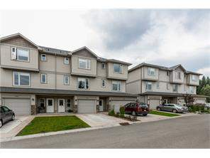 Bow Meadows Homes for sale: Attached Cochrane