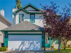 Detached Douglasdale/Glen listing in Calgary