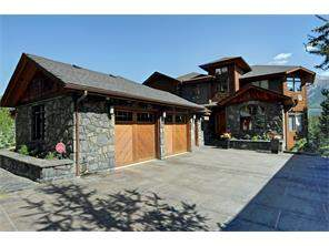11 Prospect Ht, Canmore, Prospect Detached Real Estate: