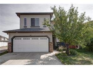 Detached Thorburn Real Estate listing 1512 Meadowlark RD Se Airdrie MLS® C4130605 Homes for sale