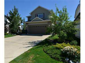 137 Cove Co, Chestermere, The Cove Detached Homes For Sale