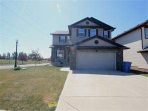 Detached Rainbow Falls real estate listing Chestermere