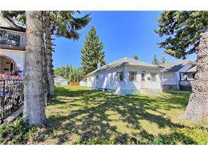 1427 4 ST Nw, Calgary, Rosedale Detached Real Estate:
