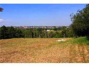 Springbank Hill Land home in Calgary Listing