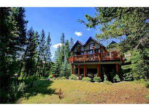 27 Blue Grouse Rg, Canmore, Silvertip Detached Real Estate: