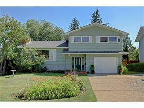 444 Wildwood DR Sw, Calgary, Detached homes