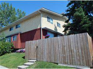 Calgary Pineridge Real Estate: Attached Calgary