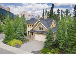 MLS® #C4130862, 274 Miskow Cl T1W 3G7 Three Sisters Canmore
