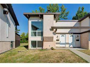 Attached Oakridge listing in Calgary