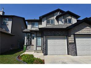 Luxstone Homes for sale: Attached Airdrie
