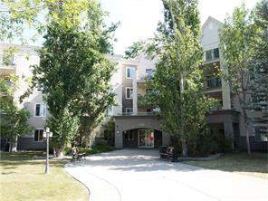 #114 4000 Somervale Co Sw, Calgary Somerset Apartment Real Estate: