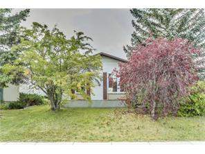 Detached Whitehorn listing in Calgary