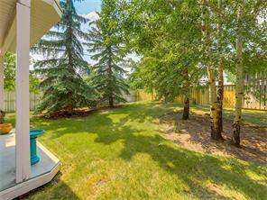 Patterson Homes For Sale located at #101 6650 Old Banff Coach RD Sw, Calgary MLS® C4130934
