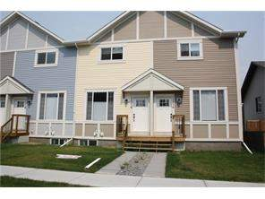 Crossfield 1116 Limit Av, Crossfield, None Attached Homes For Sale