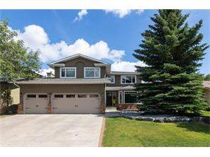 Signal Hill Detached Signal Hill Real Estate listing at 19 Signal Ridge PL Sw, Calgary MLS® C4131081