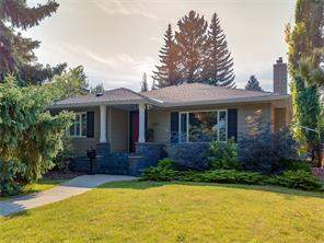 3405 13 ST Sw, Calgary, Elbow Park Detached Real Estate: