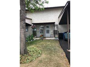 Willow Park Calgary Attached