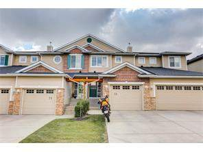 Attached Royal Oak Real Estate listing at 73 Royal Birch Mt Nw, Calgary MLS® C4131202